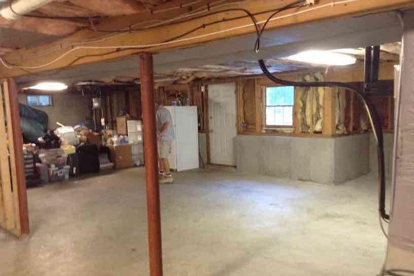 ma before copy kaks basement finishing home renovations