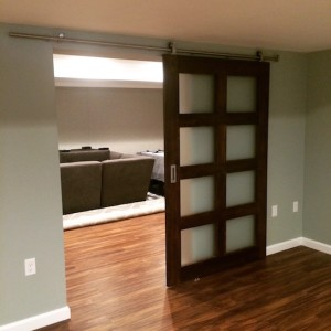 Basement Finishing System Hanover Ma