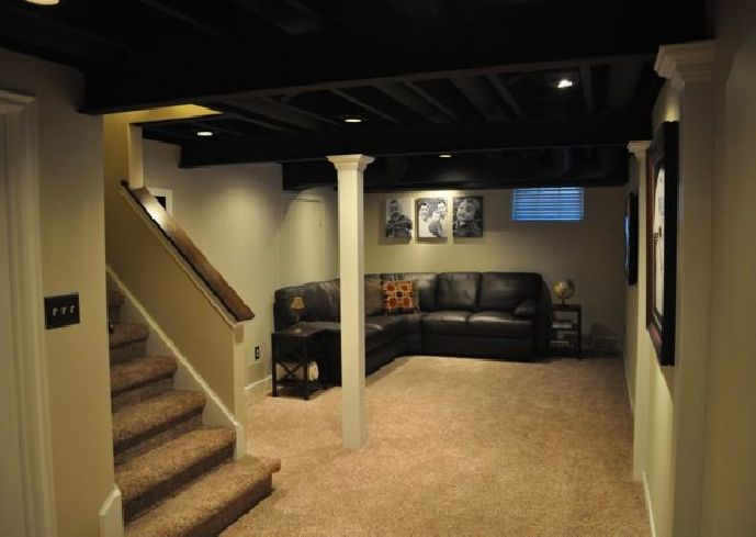 Basement Wall Systems Kaks Basement Finishing Amp Design