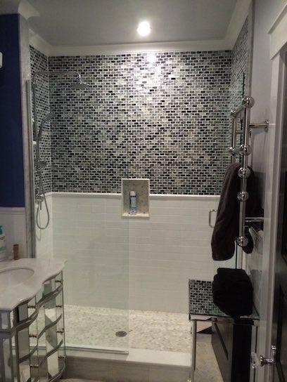 Basement Kitchen Bathroom Renovations Boston MA South Shore - Bathroom renovation boston