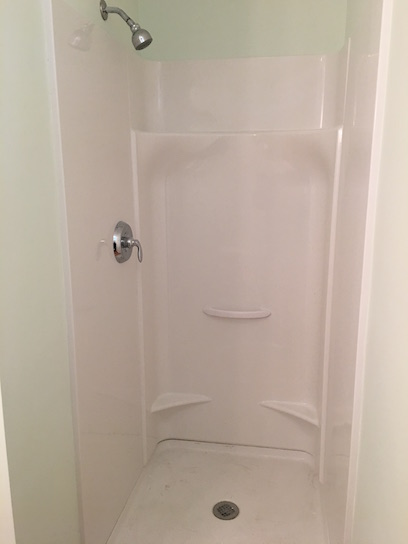 Basement Bathrooms Remodeled