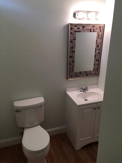 KAKS Bathroom Finishing