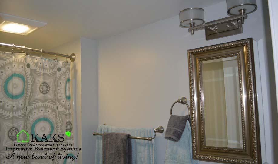 Basement Kitchen Bathroom Renovations Boston MA South Shore - Basement bathroom contractors
