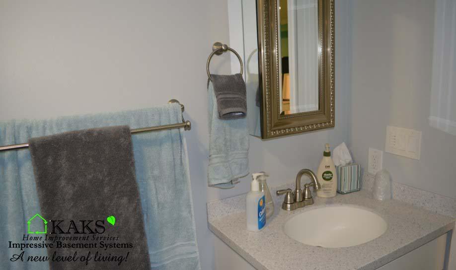 basement kitchen bathroom renovations boston ma south shore