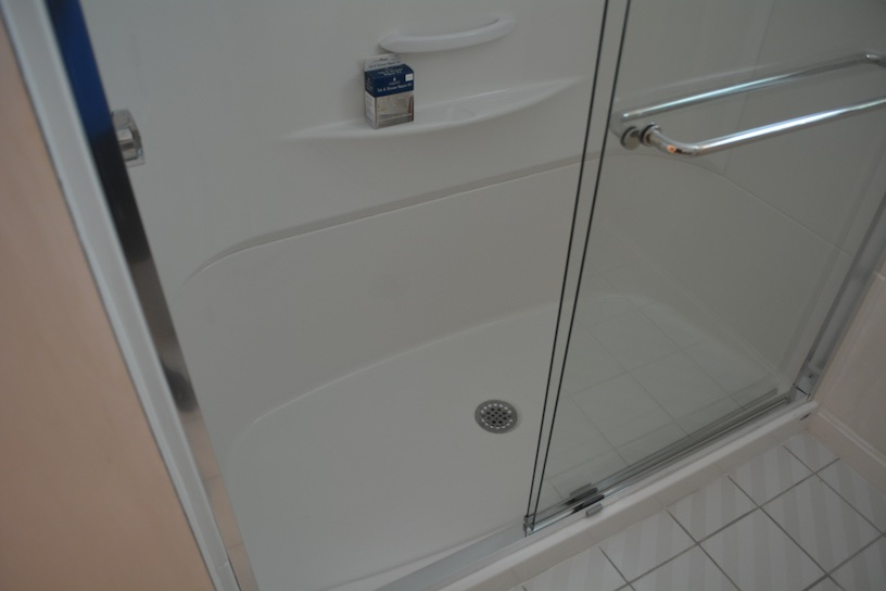KAKS Bath Basement Remodel
