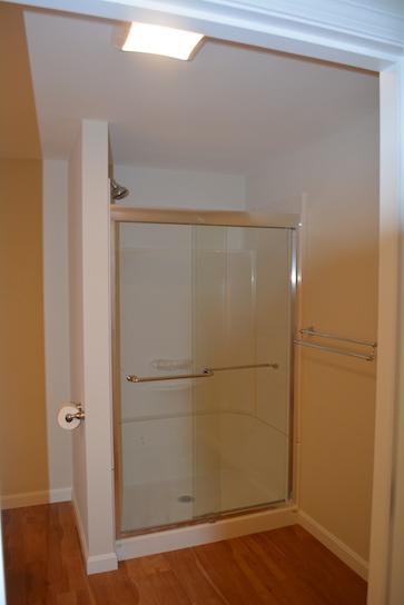 KAKS Basement Bathroom Ideas