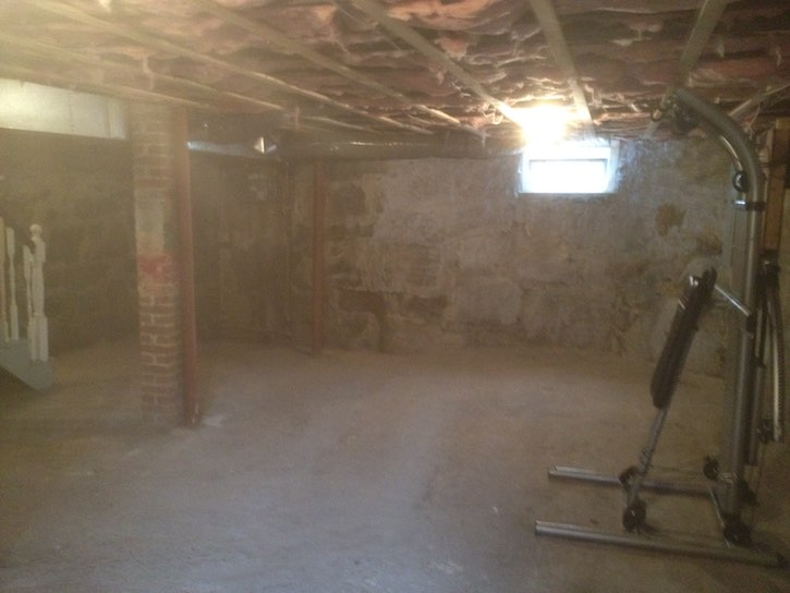 Basement Refinishing Quincy Ma.