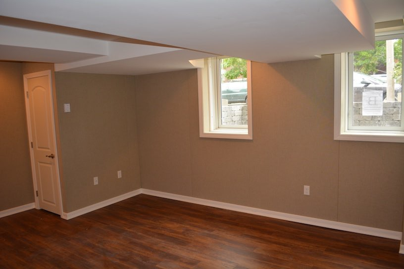 Basement Finishing Before After Photos Boston MA South Shore New Basement Remodeling Boston