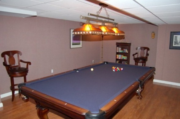 basement rec rooms game room ideas boston ma south