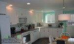 Basement Kitchen & Bathroom Finishes