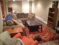Basements Remodeled  NH By KAKS