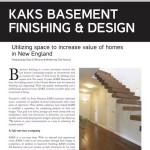 Review - Basements - KAKS - Remodel - Finish